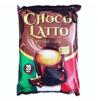 chokolato